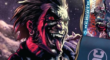Avant-Première VO: Review Suicide Squad #9
