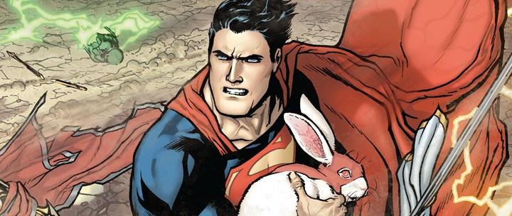 Avant-Première VO: Review Superman #15