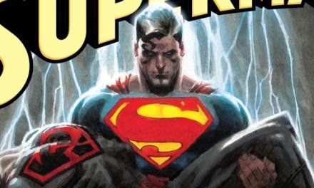 Avant-Première VO: Review Superman #14