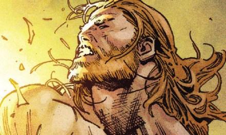 Avant-Première VO: Review Unworthy Thor #3