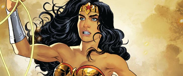 Avant-Première VO: Review Wonder Woman #14