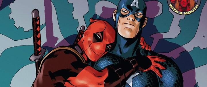 Avant-Première VO: Review Deadpool #27