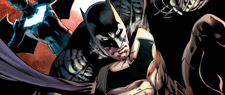 Avant-Première VO: Review Detective Comics #950