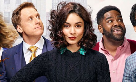 Powerless S01E01