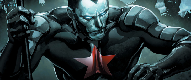 Avant-Première VO: Review Divinity III: Shadowman & The Battle For New Stalingrad #1