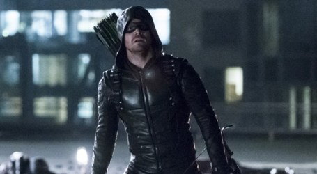 Arrow S05E11