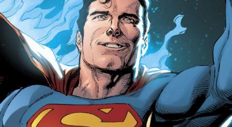 Avant-Première VO: Review Action Comics #976