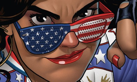 Avant-Première VO: Review America #1