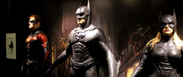 L'Art de DC – L'Aube des Super-Héros @ Musée Art Ludique