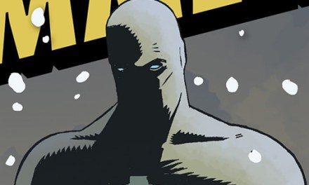 Avant-Première VO: Review Black Hammer #7