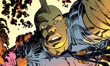 Avant-Première VO: Review Savage Dragon #222