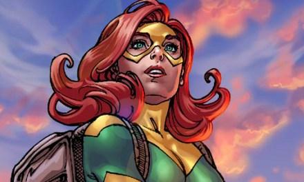 Avant-Première VO: Review Extraordinary X-Men #20