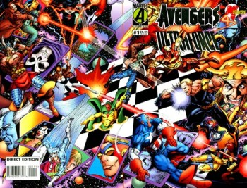 Avengers Ultraforce