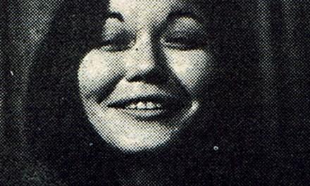 Flo Steinberg (1939-2017)