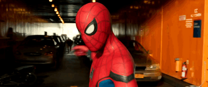 Review: Spider-Man: Homecoming