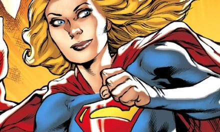 Avant-Première VO: Review Supergirl: The Fastest Women Alive