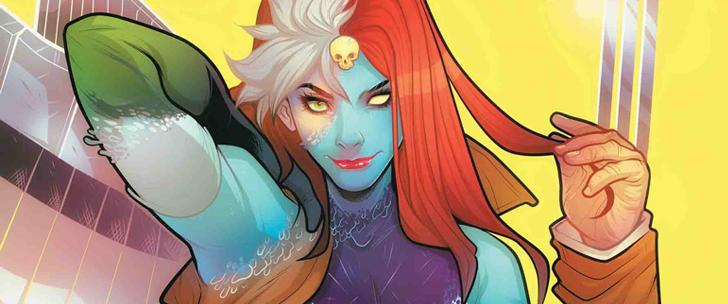 Avant-Première VO: Review Astonishing X-Men #2
