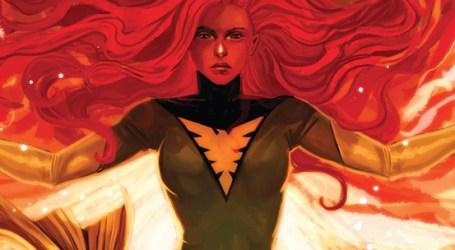 Avant-Première VO: Review Generations – Phoenix & Jean Grey #1