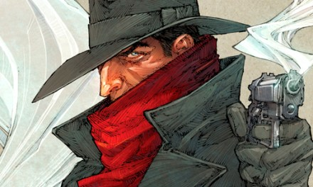 Avant-Première VO: Review The Shadow #1