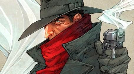 Avant-Première VO: Review The Shadow #1