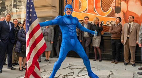 The Tick – Episodes 1 à 6