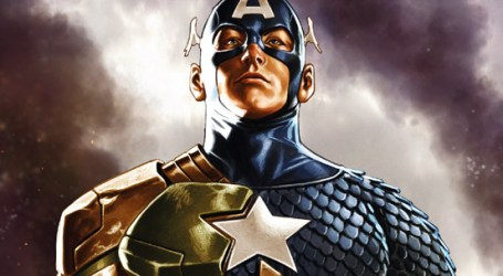 Avant-Première VO: Review Secret Empire: Omega
