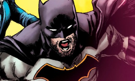Avant-Première VO: Review Justice League of America #13