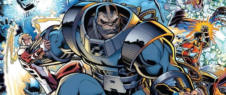 Avant-Première VO: Review X-Men Gold #13