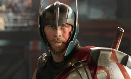 Review: Thor : Ragnarok