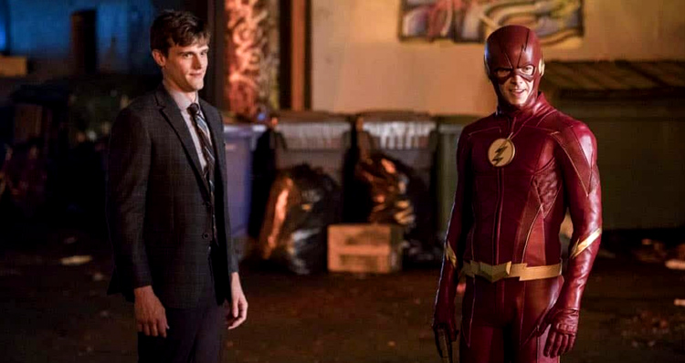 The Flash S04E04