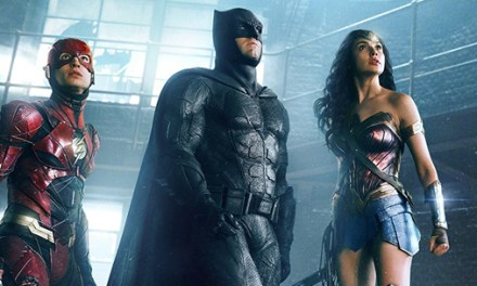 Justice League, la review