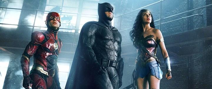 Justice League, la review