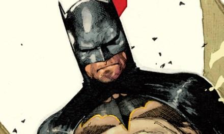 Avant-Première VO: Review Batman #37