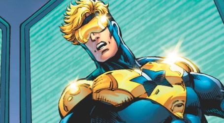 Avant-Première VO: Review Action Comics #995