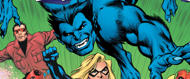 Avant-Première VO: Review Avengers #676