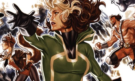 Avant-Première VO: Review Avengers #675