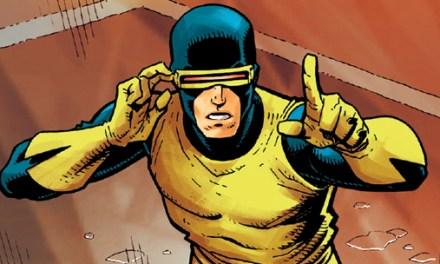 Avant-Première VO: Review X-Men Blue #19