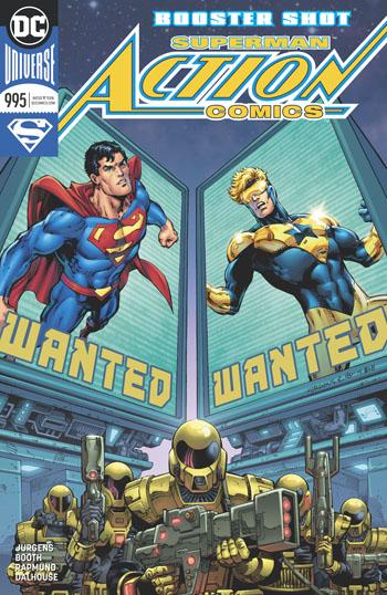 Action Comics #995