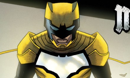 Avant-Première VO: Review Batman And The Signal #1