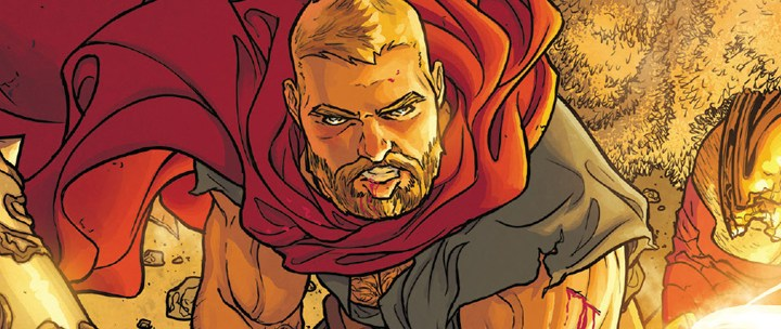Avant-Première VO: Review Mighty Thor #703