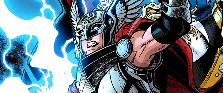 Avant-Première VO: Review Avengers #679