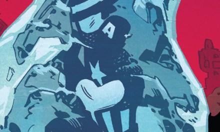 Avant-Première VO: Review Captain America #698