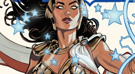 Avant-Première VO: Review Justice League of America #24
