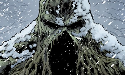 Avant-Première VO: Review Swamp Thing Winter Special #1