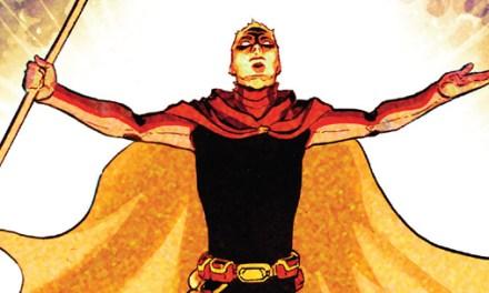 Avant-Première VO: Review Infinity Countdown: Adam Warlock #1
