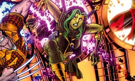 Avant-Première VO: Review Infinity Countdown #1