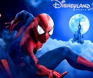 Avant-Première de la saison des Super Héros Marvel au Yoyo - Palais de Tokyo