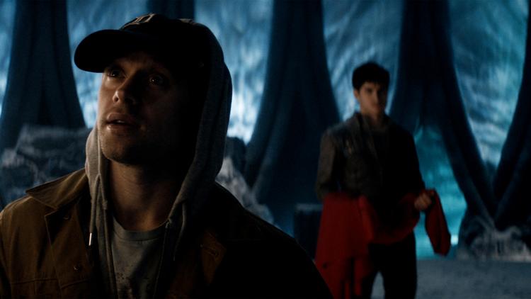 Krypton S01E02