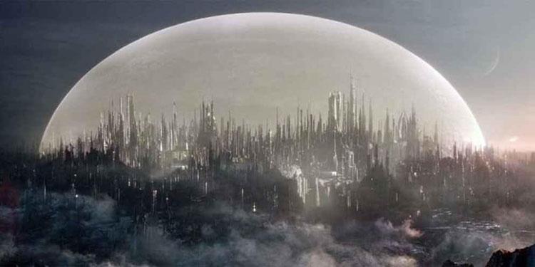 Krypton S01E01