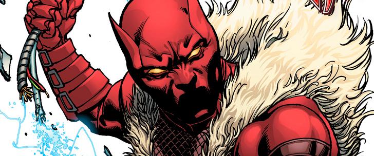 Avant-Première VO: Review Justice League #41